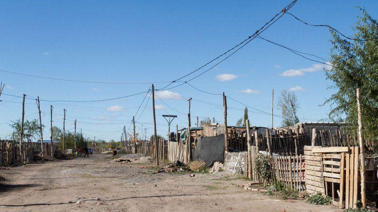 En los asentamientos hay inquietud ante una nueva postergación.