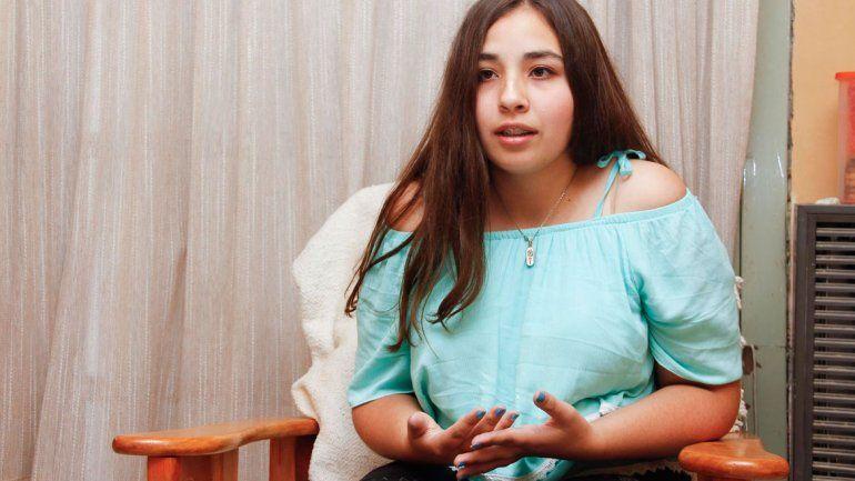 Para Melina es un orgullo poder participar de la iniciativa e impulsar un centro binacional en la ciudad.