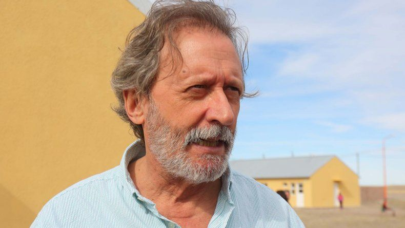 Barragán destacó la importancia del programa Habitar Río Negro.