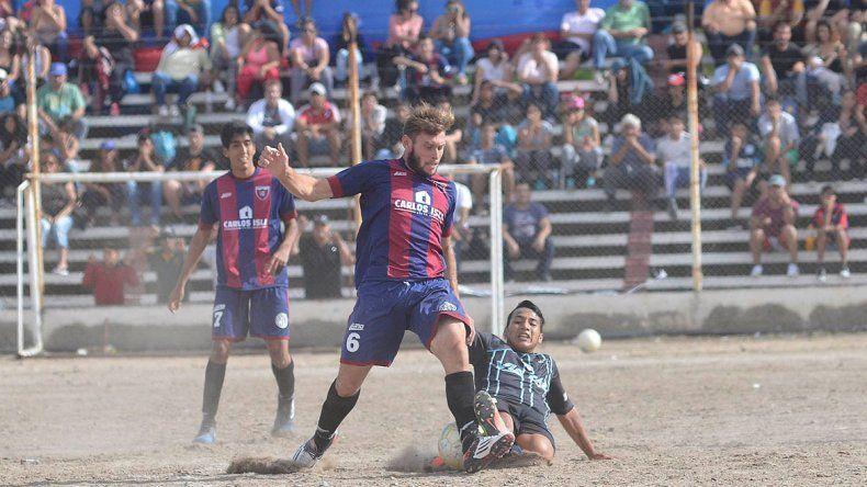 Argentinos es el último campeón de la Liga y se reforzó para el Federal C.
