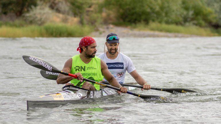 Pinta y Mozzicafreddo van por el 1 que se llevaron Zakrajsek y Vega.