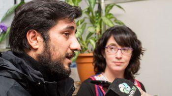 El dirigente del PJ Santiago Varela espera que el proyecto se trate en 2018.