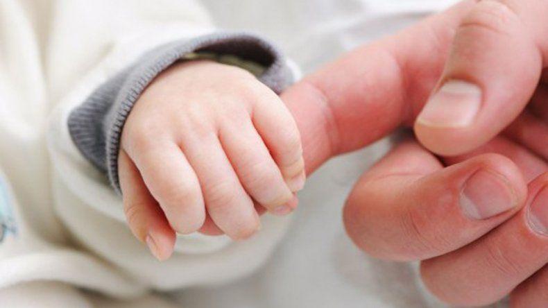 Iam Aarón es el primer bebé cipoleño del 2018