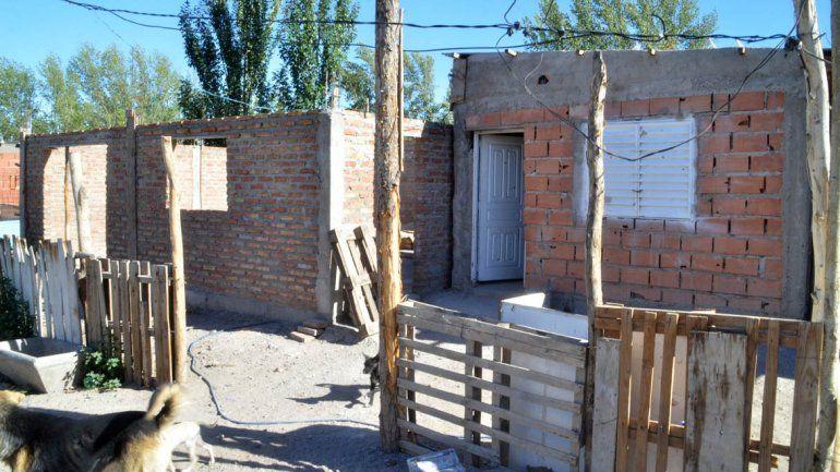 Sin códigos: robaron en el comedor comunitario del barrio Auka Liwen