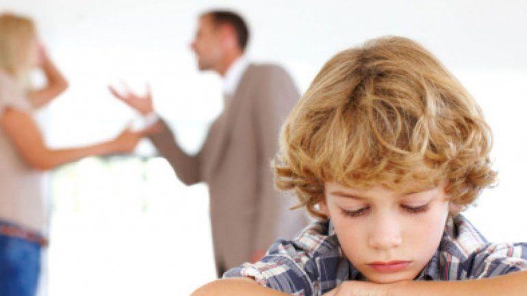 La ley contempla la publicación de los nombres de los deudores para que cumplan con sus obligaciones hacia los niños.