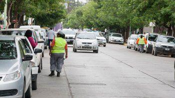 confusion por el cambio de sentido de cinco calles en la ciudad