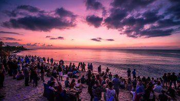 after beach, el festival de musica electronica que llega a las grutas