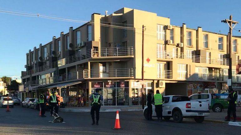 Detectaron 30 conductores borrachos en Las Grutas y El Cóndor