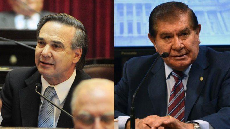 Pichetto y Pereyra pedirán que se restituya la exención impositiva para los combustibles en la Patagonia