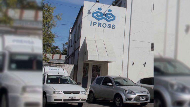 El Ipross reorganiza sus contratos con las clínicas del Alto Valle.