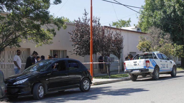 Investigan la misteriosa muerte de un hombre en el barrio Del Trabajo