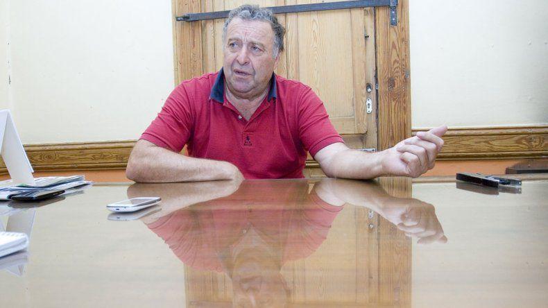 El productor Artero considera que Macri puede mejorar la situación frutícola si conoce la verdad de lo que ocurre.