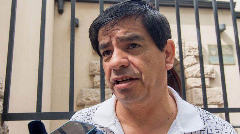 El gremio que conduce Rubén López se reúne con la CAFI.