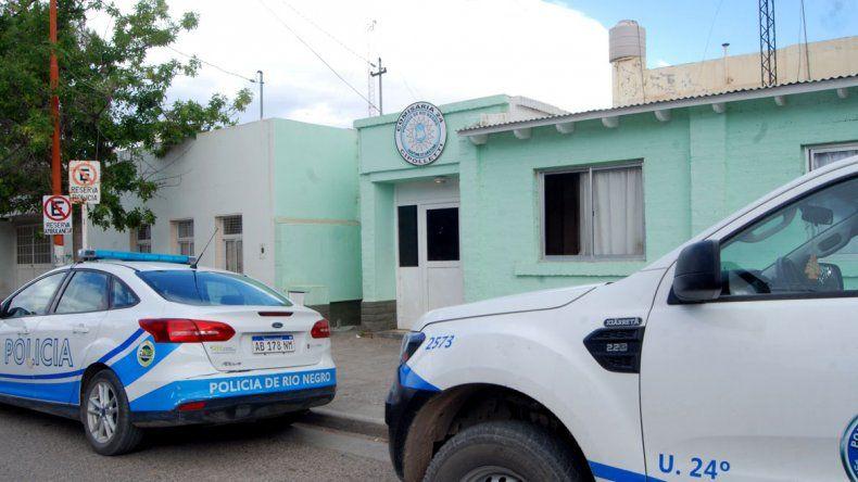 Caen dos ladrones tras desvalijar a un enfermero