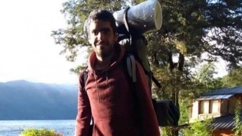 Buscan a un joven que subió al cerro Tronador en Bariloche y no regresó
