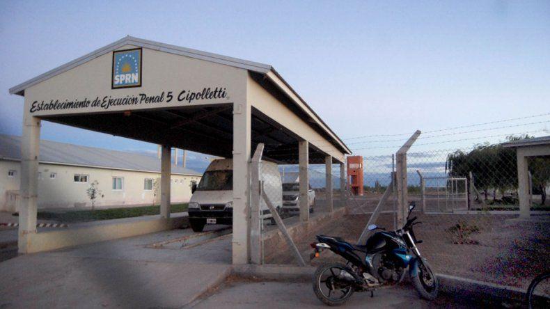El responsable de la cárcel cipoleña participa del análisis de legajos.