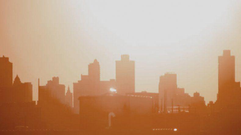 Cipolletti se posicionó como la tercera ciudad más caliente de la Argentina con 37º