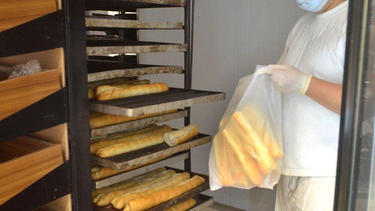 La Cámara de Panaderos quiere que se unifique el precio.