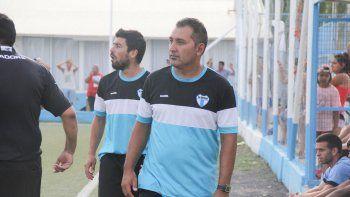 Parra y Martínez vuelven a Oro, donde jugaron y también dirigieron.