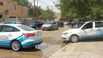 La detención se logró a pocas cuadras de la Comisaría 32, pero el incidente se produjo en jurisdicción de la Subcomisaría de las 1200 Viviendas.