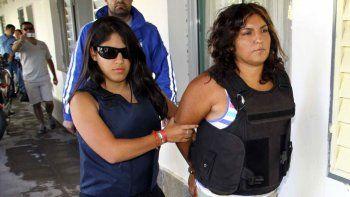 Montecino fue condenada a 15 años de cárcel en el 2013.