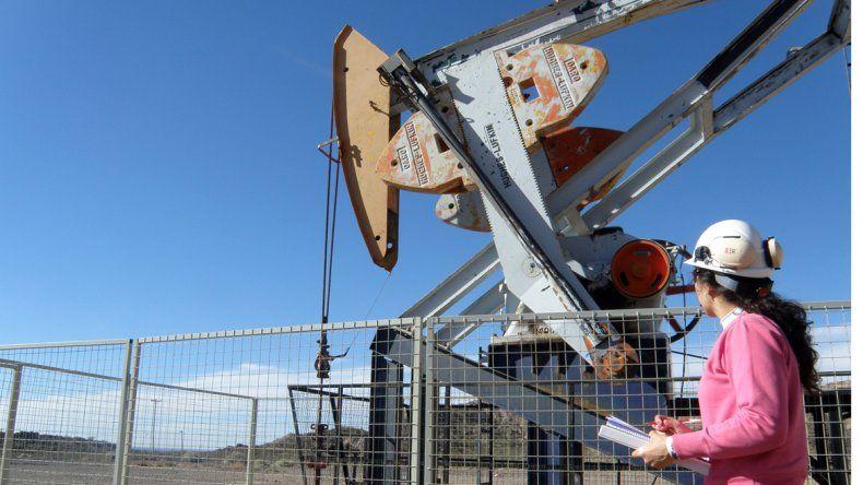El nuevo sector petrolero será licitado en febrero