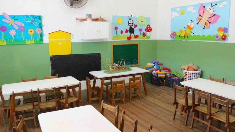 Licitarán 12 nuevos jardines de infantes para la provincia