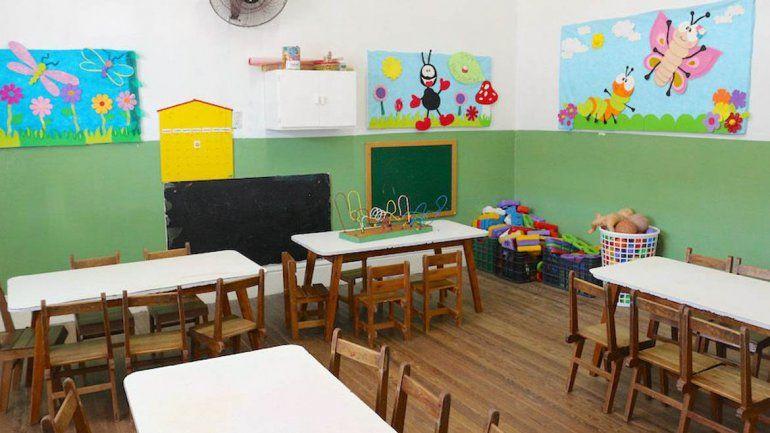 Preescolar Y Jardin De Infantes: Licitarán 12 Nuevos Jardines De Infantes Para La Provincia