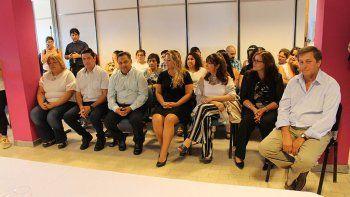 Conocé a las nuevas secretarias y directores generales de la Muni