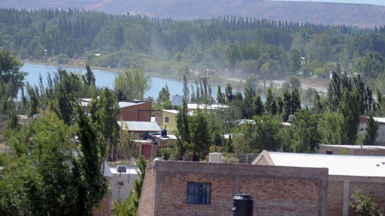 En Las Perlas reclaman la presencia de un arquitecto municipal