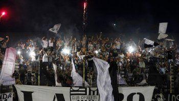 Cipo tiene chances de ser invitado a la B Nacional