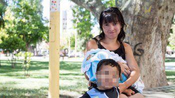 La mujer denunció que fue abusada por su padre cuando tenía 11 años.