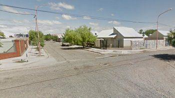 atraparon a dos robarruedas por el llamado de alerta de una vecina