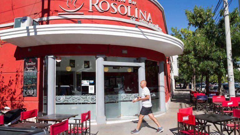 Bronca: un conocido restaurante céntrico sufrió tres robos en dos meses
