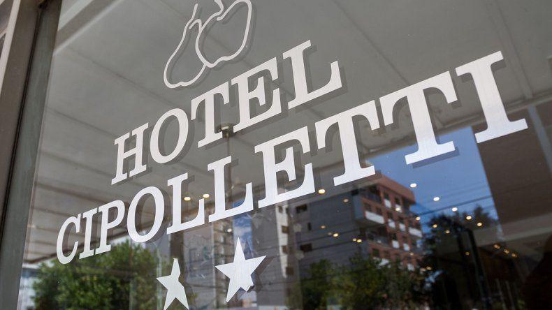 El torneo nacional de natación copó los establecimientos hoteleros