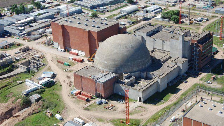 Nación quiere construir una central nuclear en Sierra Grande.