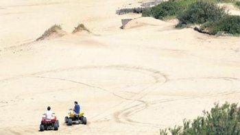 Siguen las versiones cruzadas por la muerte de un nene en la Costa
