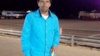 Un rionegrino viaja a dedo para ver a su hijo internado en Buenos Aires