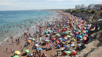 Con el aluvión de turistas, también crece la cantidad de trabajadores.