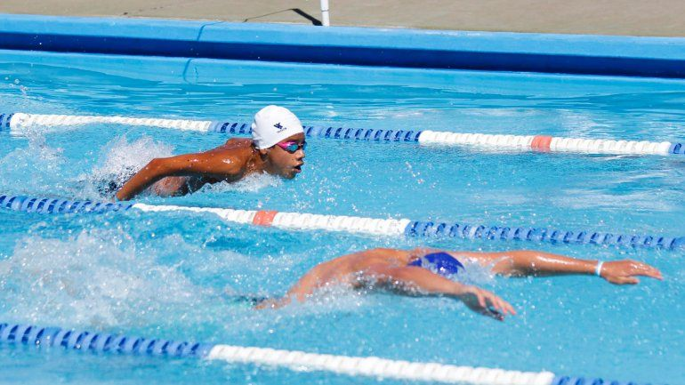 Los equipos bonaerenses marcaron claras diferencias en el torneo nacional.