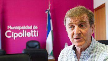 tortoriello dijo que el paro se hace para impedir la investigacion contra los moyano