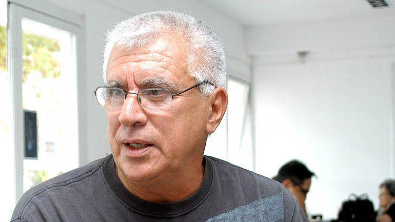Julio Arriaga recordó y agradeció el gran apoyo popular en sus mandatos.