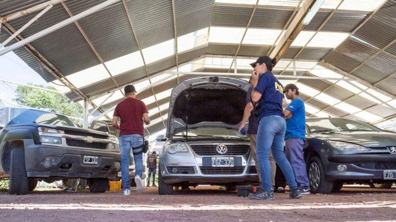 Estafas con autos: le dan domiciliaria a un acusado