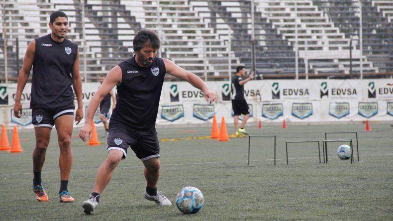 Weiner le marcó un gol a Roca y fue importante en Neuquén para el 5 a 0. Morán gritó ante Independiente de local y arrancó el año como titular.