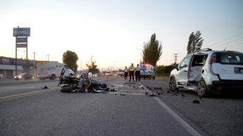 Los accidentes fatales se sucedieron sin pausa en las primeras semanas del año y generan mucha preocupación en las autoridades gubernamentales.