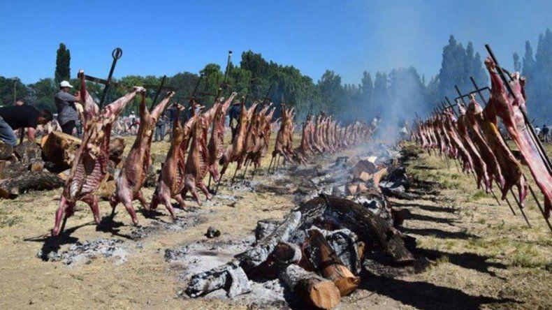 Se organizan para repudiar el Primer Encuentro del Chivito en Villa Regina