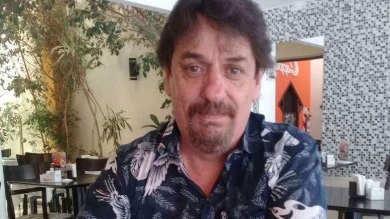 El peronista Nelson Rodríguez no cree en determinaciones divinas.