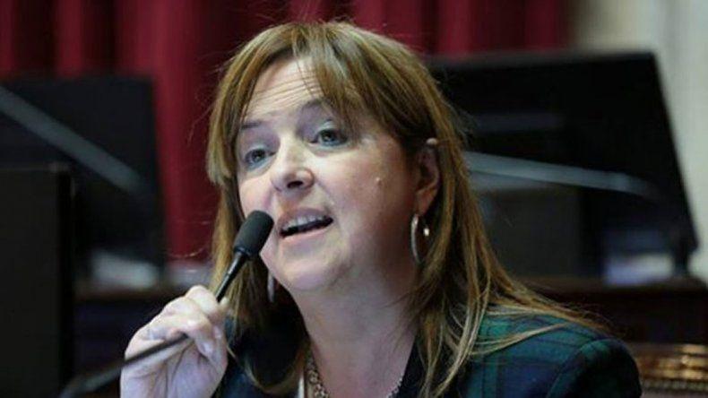 Odarda pide que el embajador británico dé explicaciones por el ARA San Juan