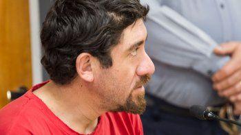 Ibáñez Sepúlveda permanece preso desde el año pasado.