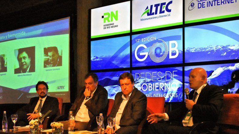 Designaron a las nuevas autoridades de la empresa Altec